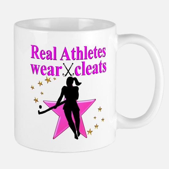 HOCKEY GIRL Mug
