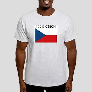 100 PERCENT CZECH Light T-Shirt