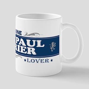 BLUE PAUL TERRIER Mug