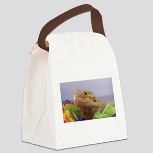 Bubbs Canvas Lunch Bag