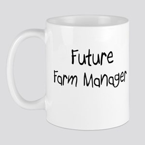 Future Farm Manager Mug