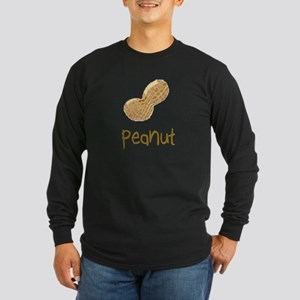 Peanut Long Sleeve T-Shirt