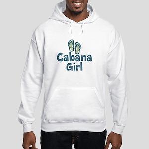 Cabana Girl Hoodie