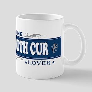 BLACK MOUTH CUR Mug