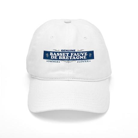 BASSET FAUVE DE BRETAGNE Cap