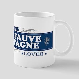 BASSET FAUVE DE BRETAGNE Mug