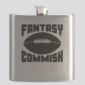 Fantasy Football Commish Flask