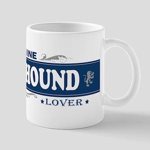 BAGLE HOUND Mug