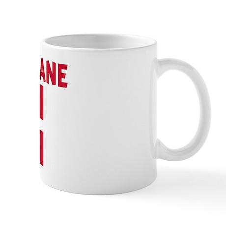 CERTIFIED DANE Mug