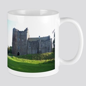 Doune Castle Scotland Mugs