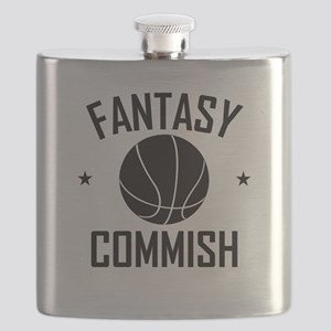 Fantasy Basketball Commish Flask