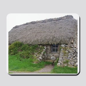Culloden Field Cottage - Inverness Scotl Mousepad