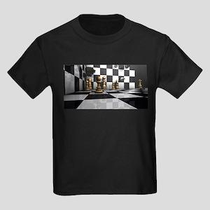 Chess King Play T-Shirt