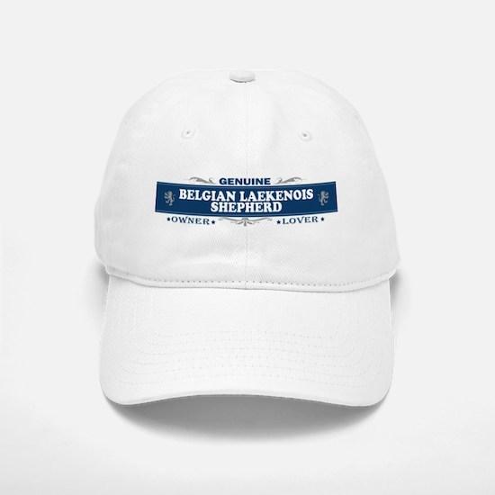 BELGIAN LAEKENOIS SHEPHERD Cap