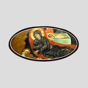 Nativity by Guido of Siena Patch