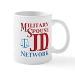 Military Spouse J.D. Network Mugs