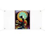 Psychic Fortune Teller Banner