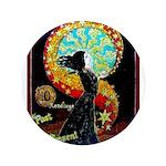 Psychic Fortune Teller Button