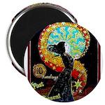 Psychic Fortune Teller Magnets