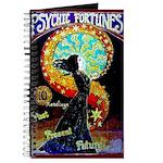 Psychic Fortune Teller Journal