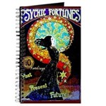Psychic Fortune Teller Journal