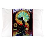 Psychic Fortune Teller Pillow Case