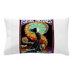 Psychic Fortune Teller Pillow Case