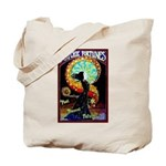 Psychic Fortune Teller Tote Bag