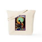 Psychic Fortune Teller Tote Bag