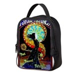 Psychic Fortune Teller Neoprene Lunch Bag