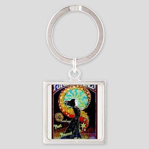 Psychic Fortune Teller Keychains