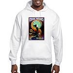 Psychic Fortune Teller Hoodie Sweatshirt