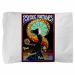 Psychic Fortune Teller Pillow Sham
