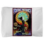 Psychic Fortune Teller Pillow Sham