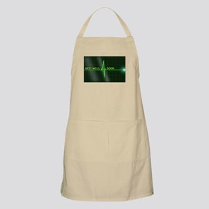 Get Well Soon ERG Apron