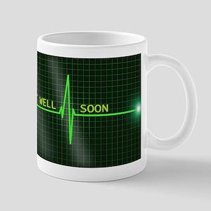 Get Well Soon ERG Mugs