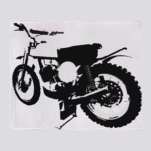 VMX2 Throw Blanket