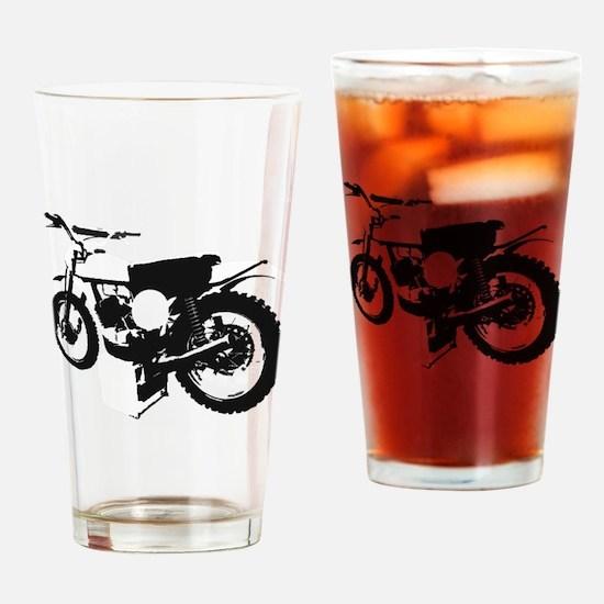 VMX2 Drinking Glass