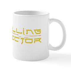 Killing Vector Mug Mugs