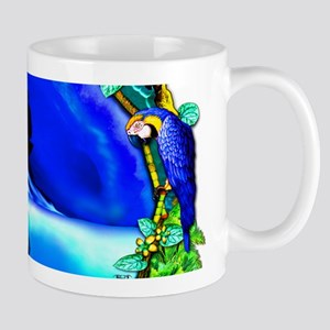 island echoes Mugs