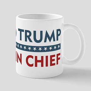 Donald Trump Groper In Chief Mugs