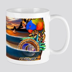 fijian dream Mugs