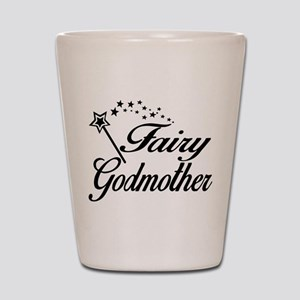 Fairy Godmother Shot Glass