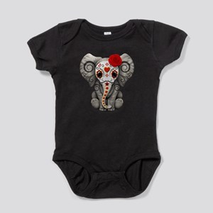Elephant Baby Clothes Accessories Cafepress