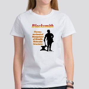 Thermomechanical Manipulator Women's T-Shirt