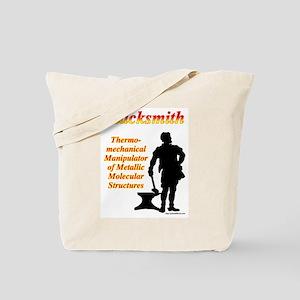 Thermomechanical Manipulator Tote Bag