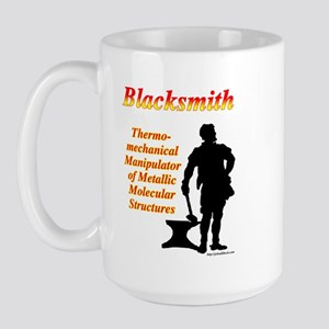 Thermomechanical Manipulator Large Mug