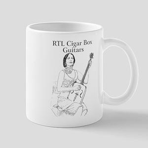 RTL CBG Women Player Mugs