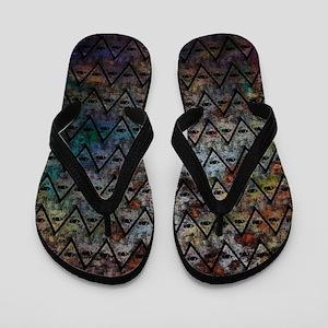 All Seeing Pattern Flip Flops
