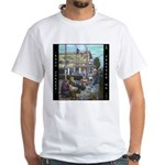 Easy Street in West Seattle White T-Shirt